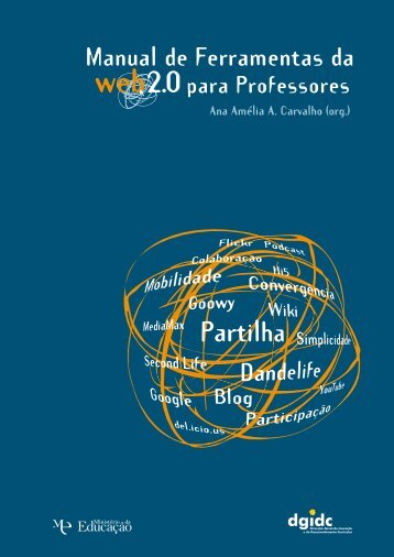 Manual de Ferramentas da Web 2.0 para Professores Manual de ...