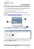Benutzung von Laptops an der HES-SO Freiburg - Sinfo - HES-SO ... - Seite 7