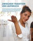 Reportage: Zwischen Tradition und Aufbruch - CARITAS - Schweiz - Seite 2