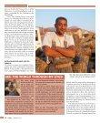 Reportage: Zwischen Tradition und Aufbruch - CARITAS - Schweiz - Seite 6