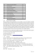 FH KUFSTEIN TIROL STUDENT GUIDELINES - Page 7