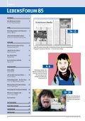 Down-Syndrom Down-Syndrom - Aktion Lebensrecht für Alle eV - Seite 2
