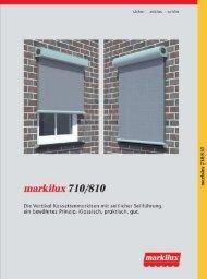 markilux 710/810