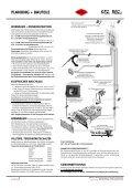 ELEKTROANSCHLUSS DFC DISPLAY - WGS - Seite 5