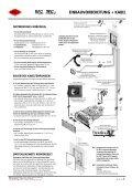ELEKTROANSCHLUSS DFC DISPLAY - WGS - Seite 6