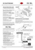 ELEKTROANSCHLUSS DFC DISPLAY - WGS - Seite 7