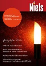PDF, ca. 1,2 MB - Ev.-luth. Kirchengemeinde Westerland/Sylt