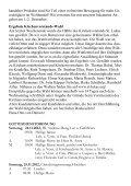Adieu Pfarrer Josef Wolff! - St. Lukas - Page 4