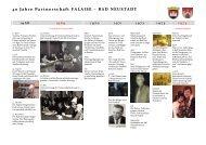 Plakat-40 Jahre Partnerschaft FALAISE-neu - Stadt Bad Neustadt ...