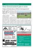 Verwaltungsgemeinschaft Mistelgau/Glashütten - Verlagsbeilagen ... - Seite 2
