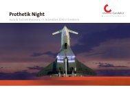 Prothetik Night - Candulor