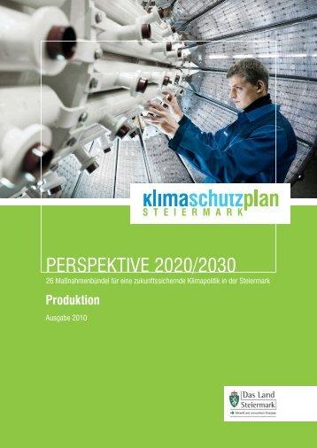 Erläuterung 5: Produktion - Technik Steiermark