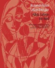 Leseprobe - Alles Leben ist Bild - Schwabenverlag