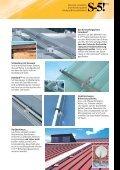 Klemmen von S-5! - CAVA Halbfabrikate AG - Seite 3