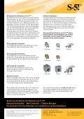Klemmen von S-5! - CAVA Halbfabrikate AG - Seite 4