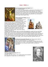 Jesus - Bilder (2) - Kerber-Net