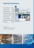 Industrielle IT-Verkabelung - LEONI Infrastructure & Datacom - Seite 5