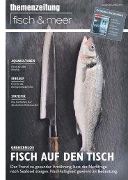 Themenzeitung Fisch & Meer Seite 3-4: Beilage - AWF - Alexander ...