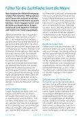 Sorgt Aquakultur für das Wohl der Tiere? Und hilft sie ... - Fair Fish - Seite 5
