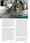 Sorgt Aquakultur für das Wohl der Tiere? Und hilft sie ... - Fair Fish - Seite 6