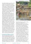 Sorgt Aquakultur für das Wohl der Tiere? Und hilft sie ... - Fair Fish - Seite 7