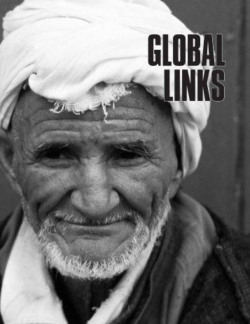 Global Links - The World Bank