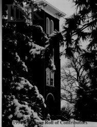 Link 1996 12 (Vol. 46 No. 1).pdf - DRC Home - Wilmington College