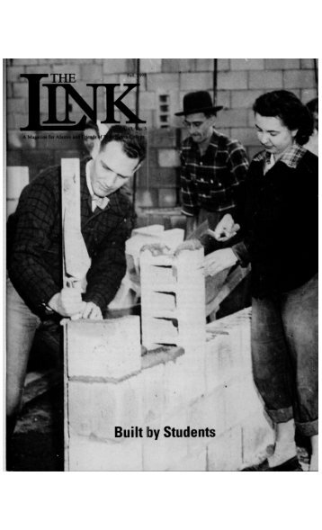 Link 1995 10 (Vol. 45, No. 3).pdf - DRC Home - Wilmington College