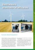 CENTRALES SIMPLE FLUX - Climagel SA - Page 5