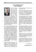 Amtliche Nachrichten Ausgabe 1/2007 - Marktgemeinde Ybbsitz - Seite 2
