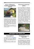Amtliche Nachrichten Ausgabe 1/2007 - Marktgemeinde Ybbsitz - Seite 4