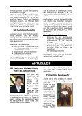 Amtliche Nachrichten Ausgabe 1/2007 - Marktgemeinde Ybbsitz - Seite 5