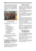 Amtliche Nachrichten Ausgabe 1/2007 - Marktgemeinde Ybbsitz - Seite 6
