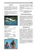 Amtliche Nachrichten Ausgabe 1/2007 - Marktgemeinde Ybbsitz - Seite 7