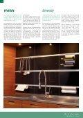 deco shelf-wandregalsystem - koncepta GmbH & Co.KG - Seite 3