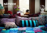 A New, Limited Edition, Textile Collection - 2013 Catalog