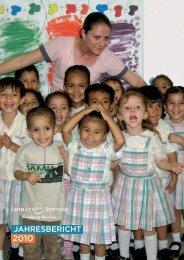 Jahresbericht 2010 - Limmat Stiftung