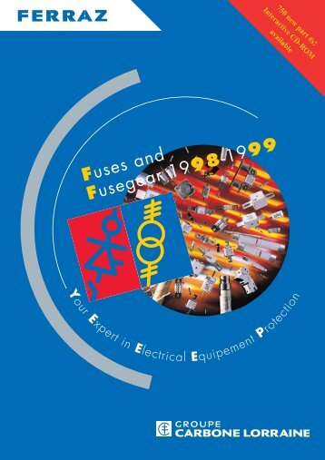 Ferraz Catalogue interactif 98-99