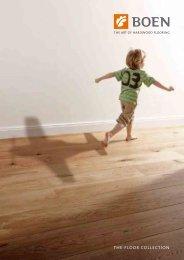 The Art of Hardwood Flooring - RIBA Product Selector