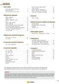 Gas Regulators & Accessories by Novacomet/ Clesse - Newgaz - Page 3