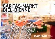 L'EPICERIE CARITAS - Caritas Bern