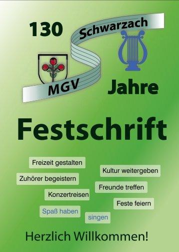 Download - MGV Schwarzach