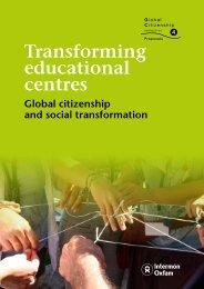 Transforming educational centres - Kaidara