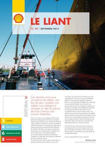 Le Liant