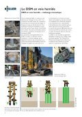Depp Soil Mixing (DSM) - Keller Fondations Spéciales - Page 4