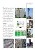 Depp Soil Mixing (DSM) - Keller Fondations Spéciales - Page 5