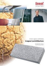 Liapor-Leichtbeton PDF / 2,0 MB