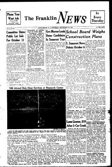 29 - Franklin News-Record