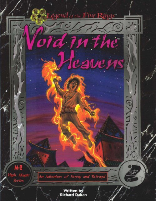 Void In The Heavens.pdf