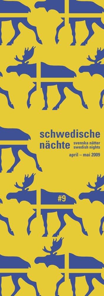 april – mai 2009 - Cinématte